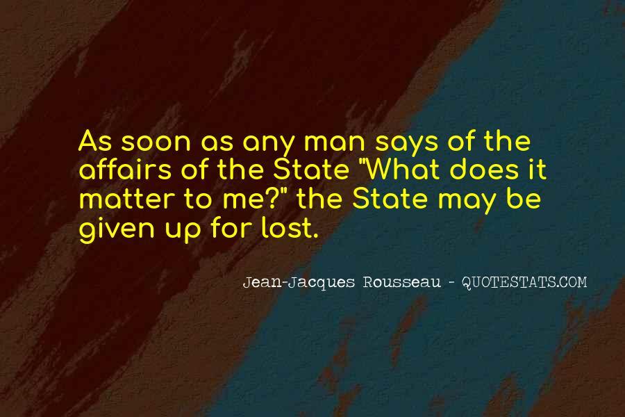 Democracy Participation Quotes #845497