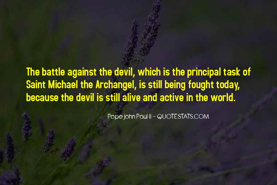 Demons Within Us Quotes #6325