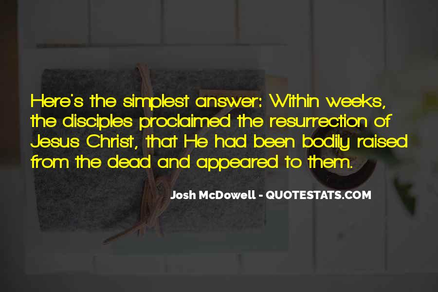 Quotes About Jesus Disciples #319838