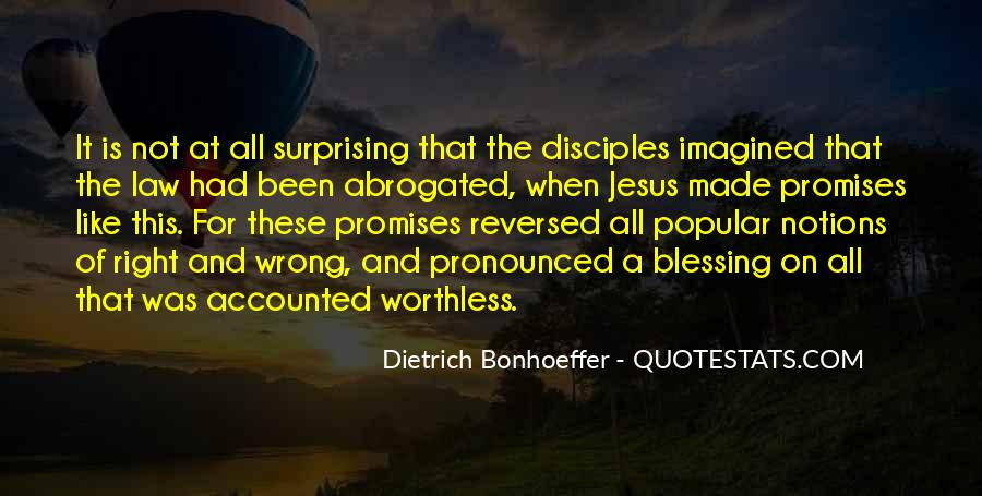 Quotes About Jesus Disciples #716744