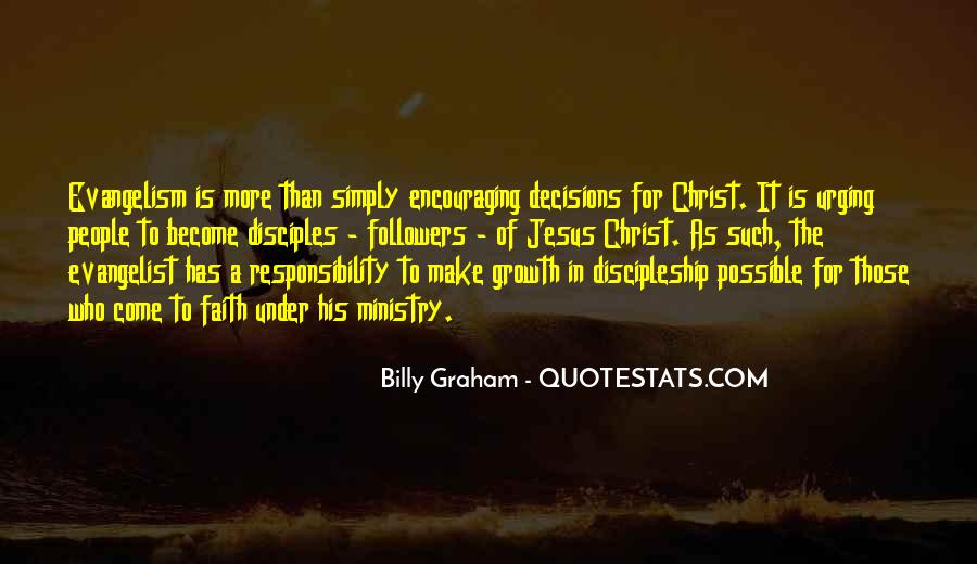 Quotes About Jesus Disciples #927752