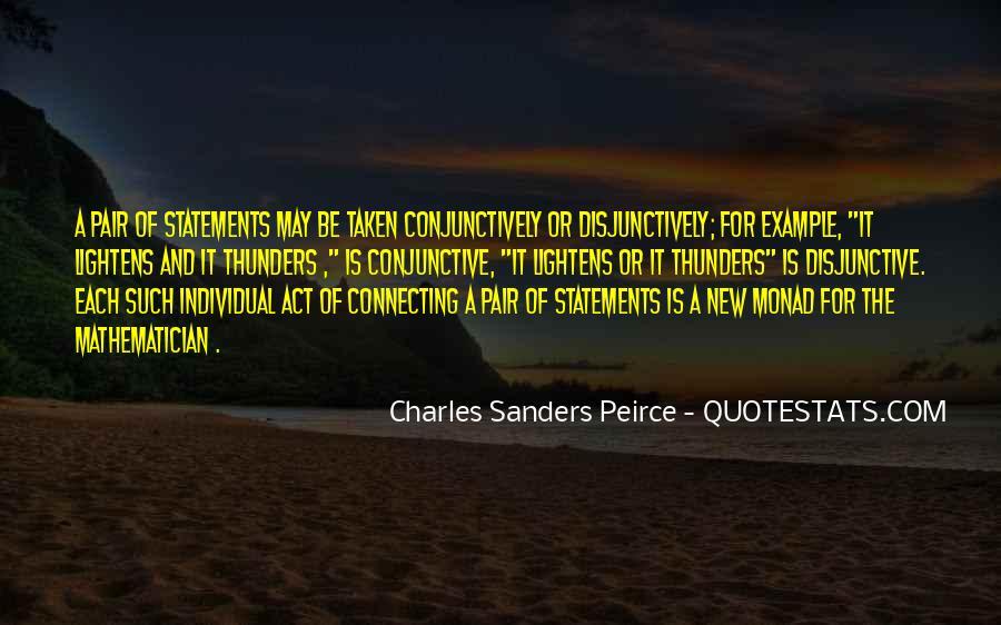 Denizen Quotes #1083763