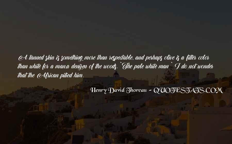 Denizen Quotes #1346106