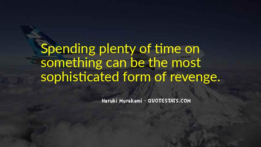Denizen Quotes #1546825