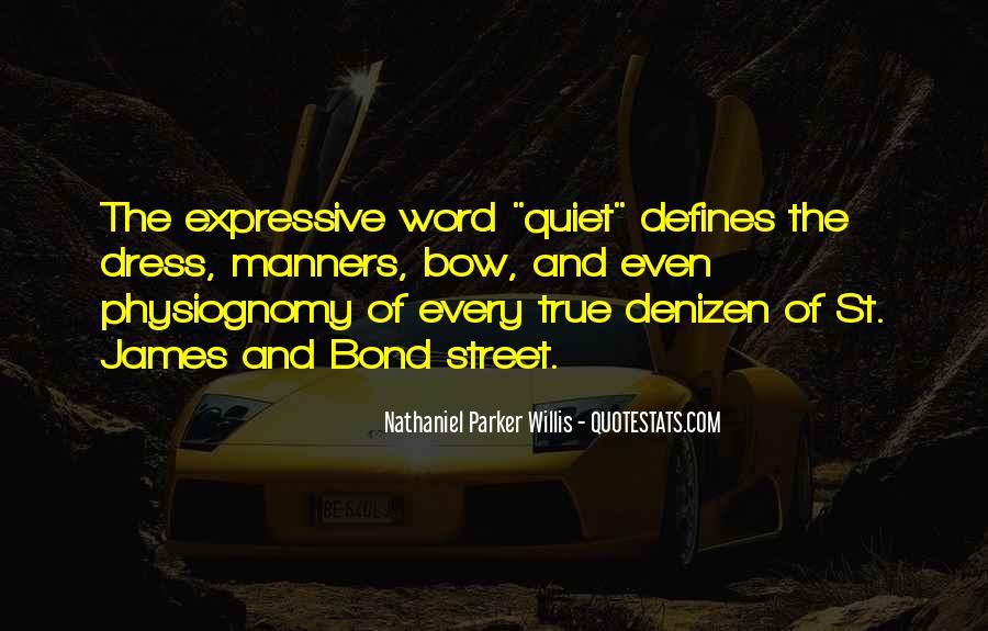 Denizen Quotes #1564465
