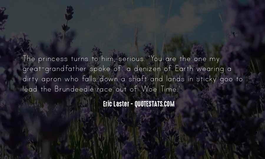 Denizen Quotes #1759574