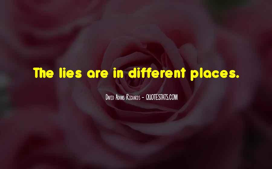 Dennis Swanberg Quotes #1761585