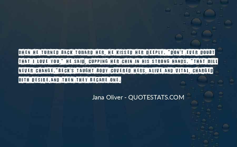 Denver Beck Quotes #895982