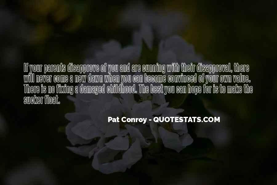 Denver Broncos Famous Quotes #1443126