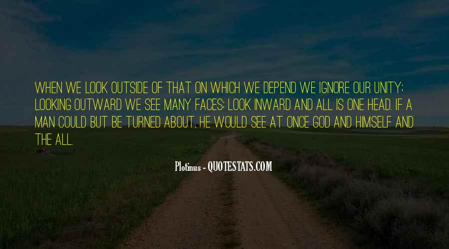 Depend On God Quotes #1009847