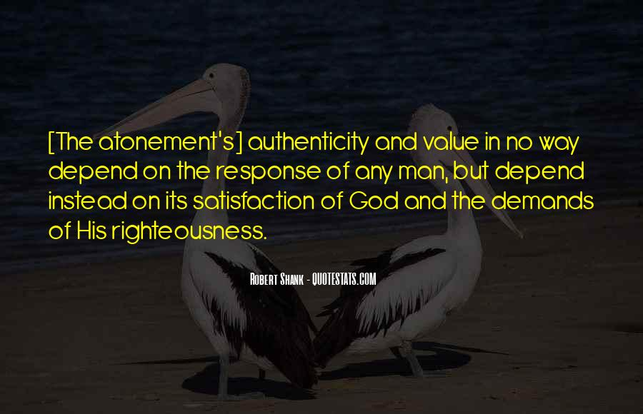 Depend On God Quotes #1688011