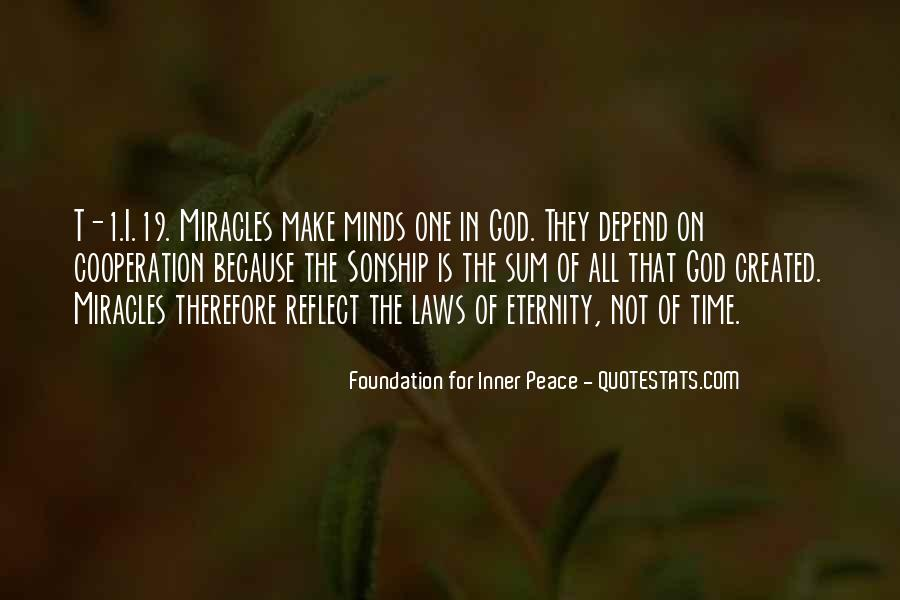 Depend On God Quotes #551772