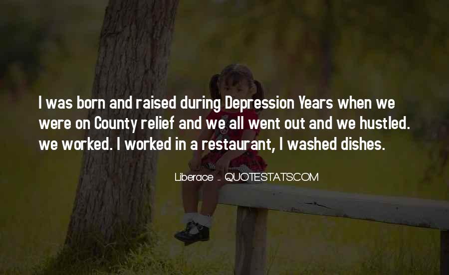 Depression Relief Quotes #1412034