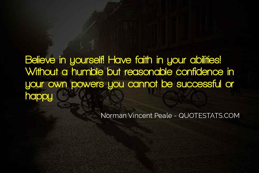 Derek Noakes Quotes #1183365