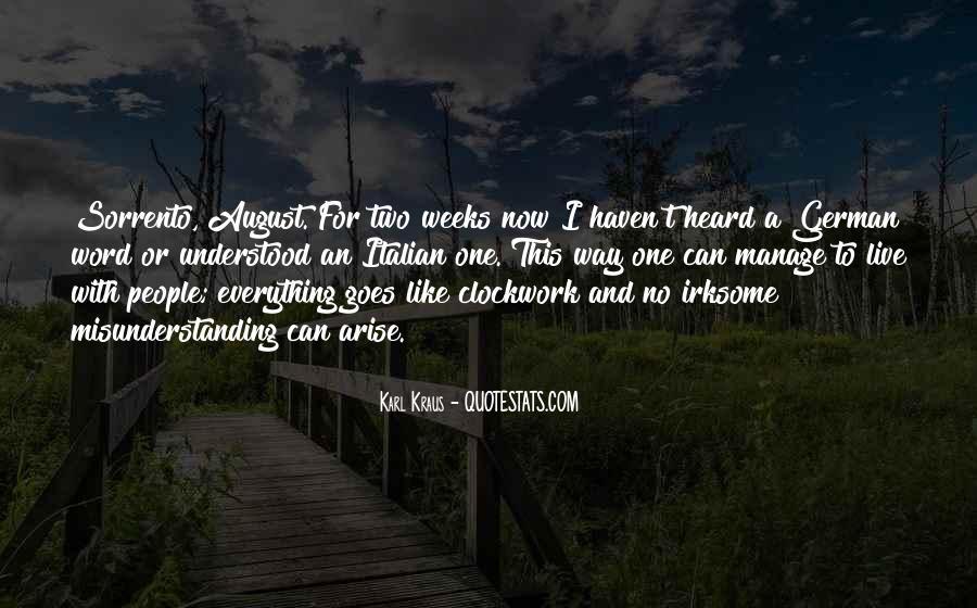 Derek Noakes Quotes #1689974