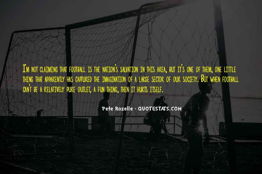 Derek Noakes Quotes #501309