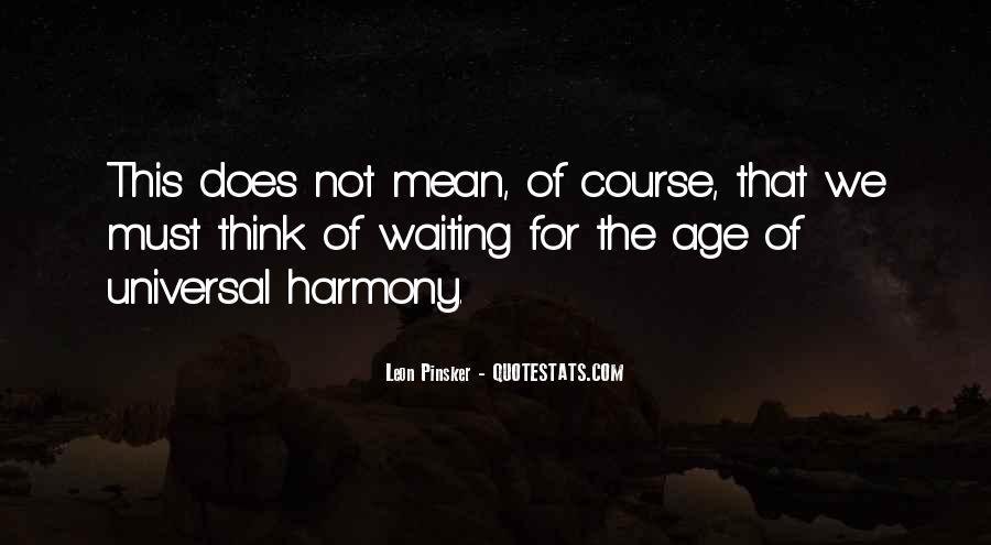 Derek Noakes Quotes #602788