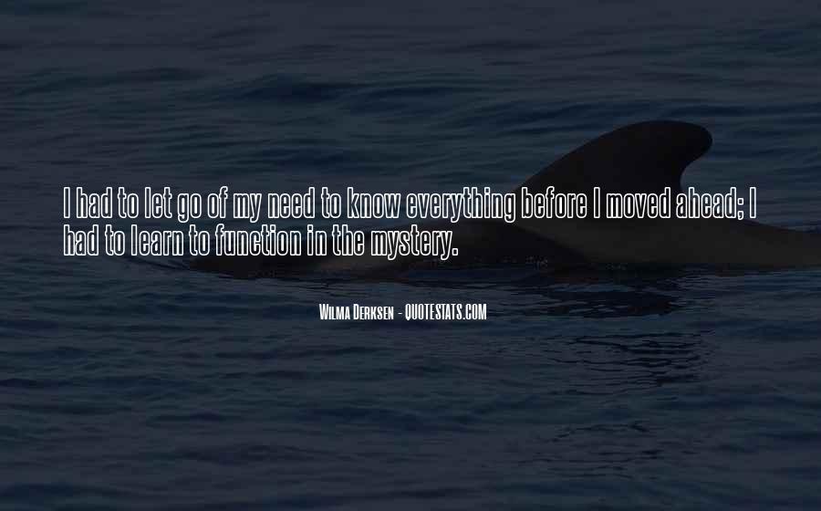Derksen Quotes #1523517