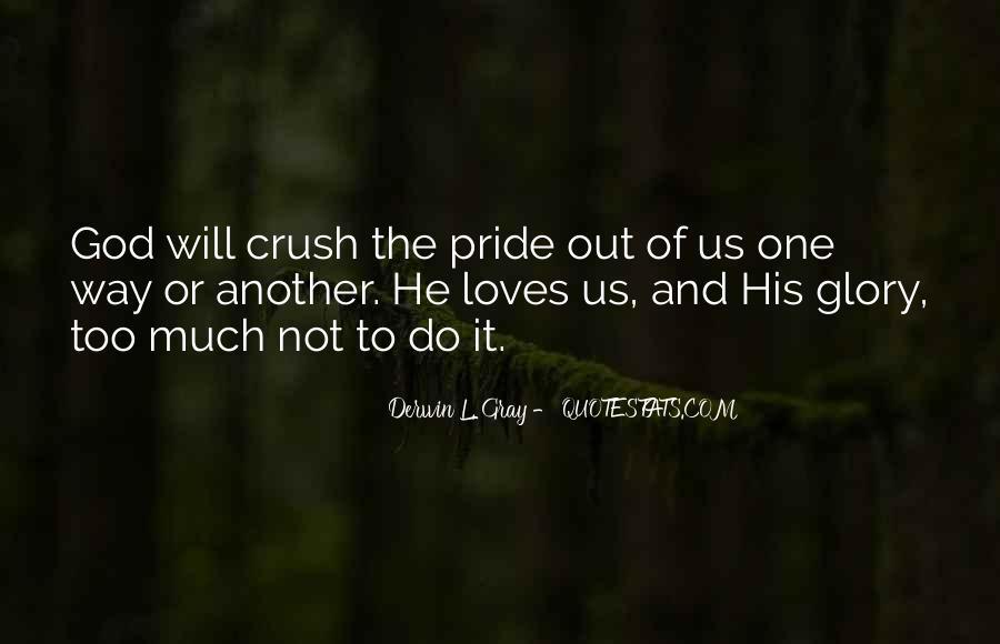 Derwin Gray Quotes #1115954