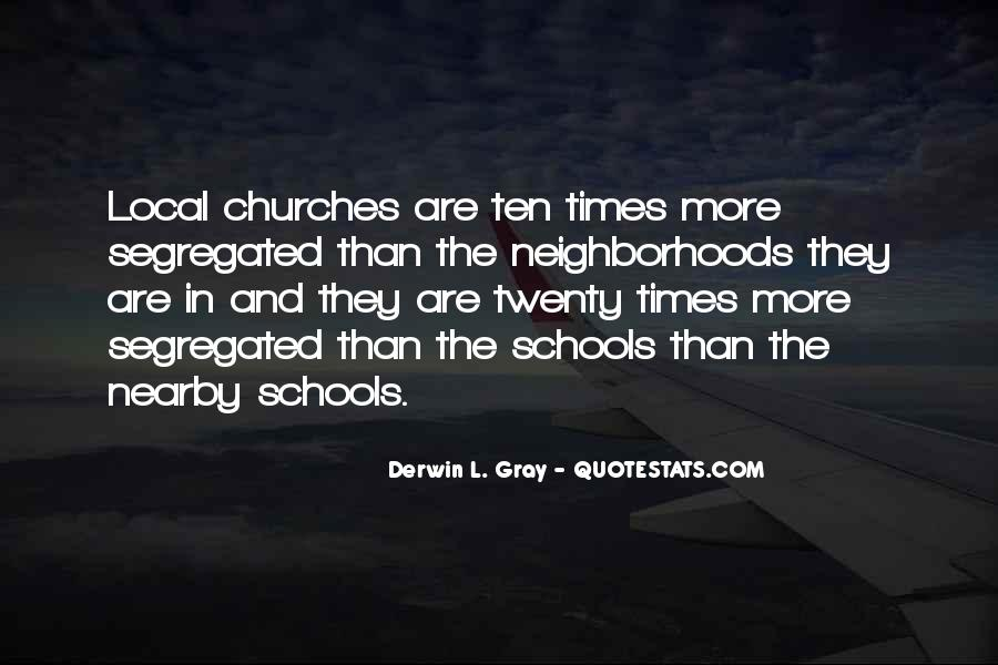 Derwin Gray Quotes #1266848
