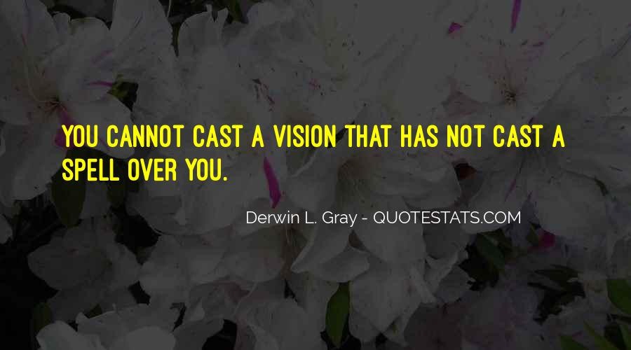 Derwin Gray Quotes #353265