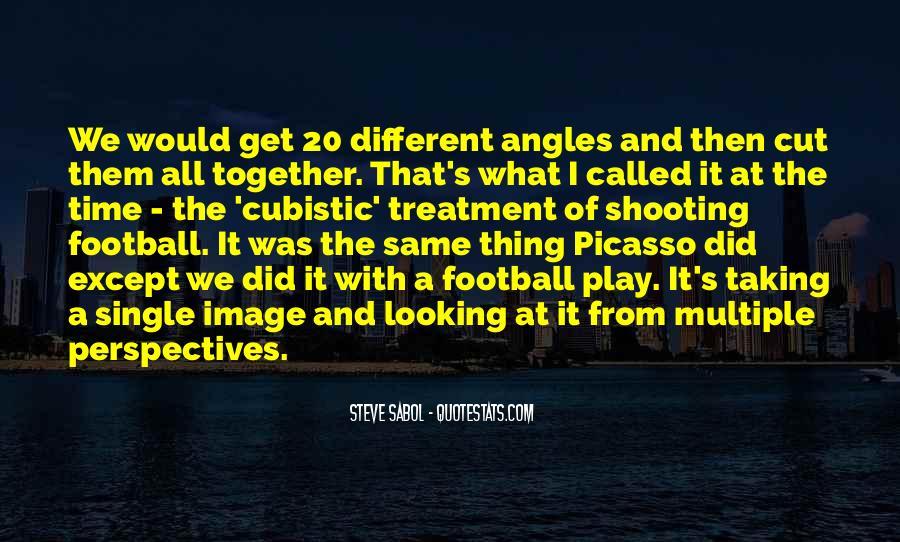 Describe Love Feeling Quotes #1603364