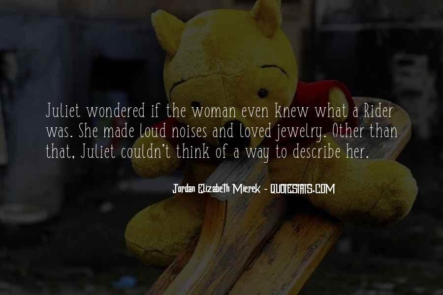 Describe Yourself Funny Quotes #1663469