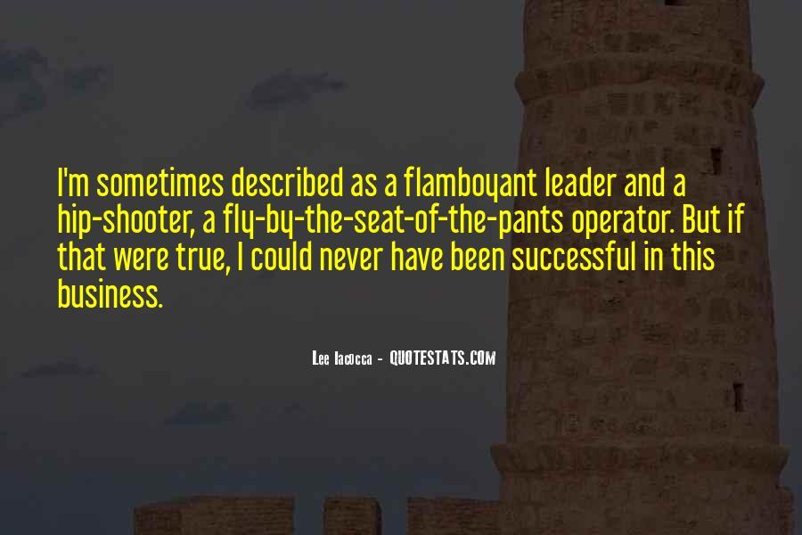 Described Quotes #101604