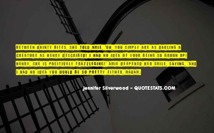 Described Quotes #11048