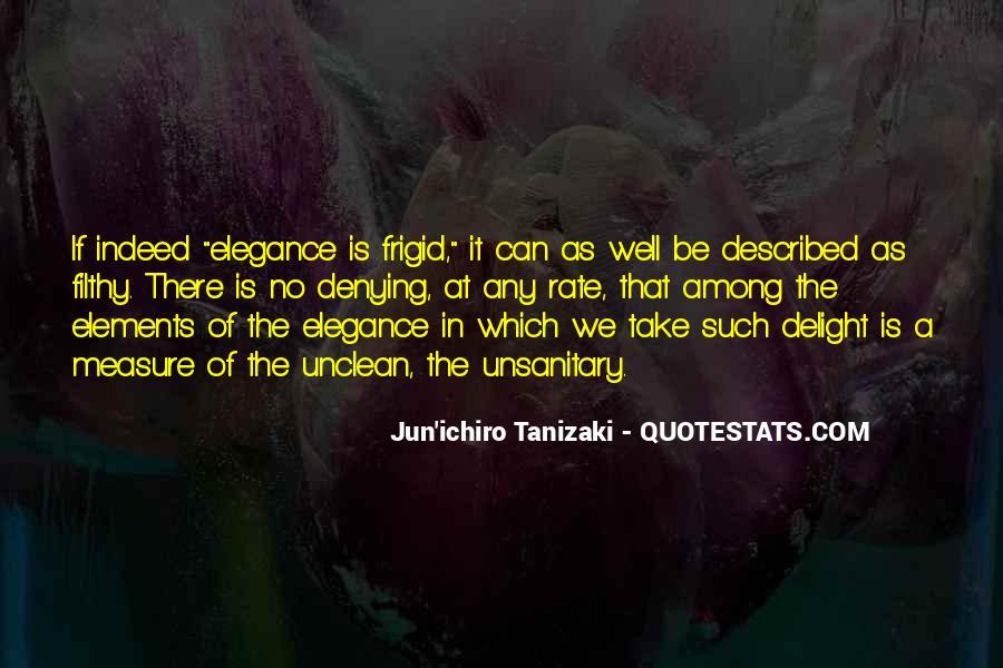 Described Quotes #114890