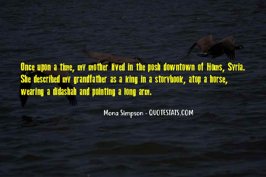 Described Quotes #150932