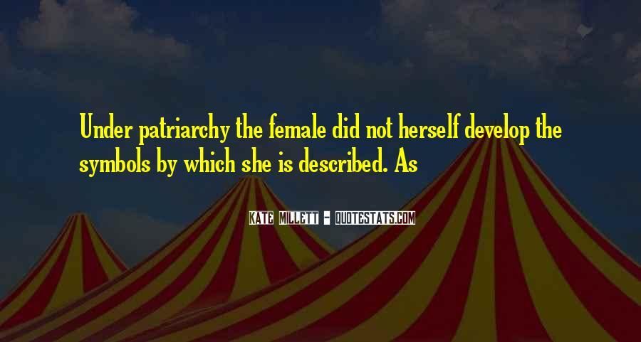Described Quotes #154038