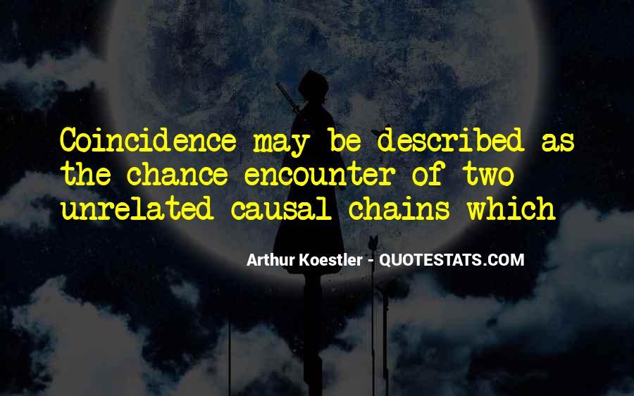 Described Quotes #171500