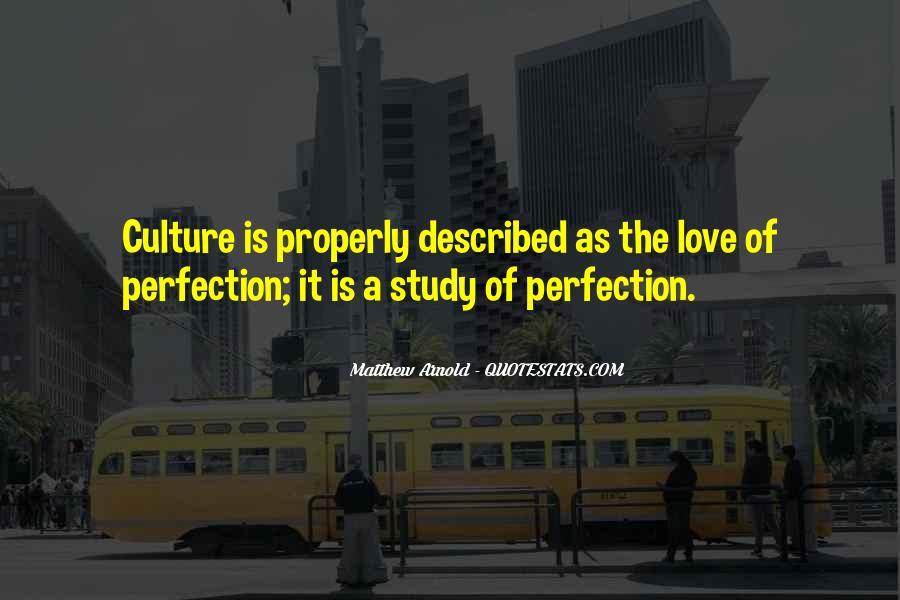 Described Quotes #183356