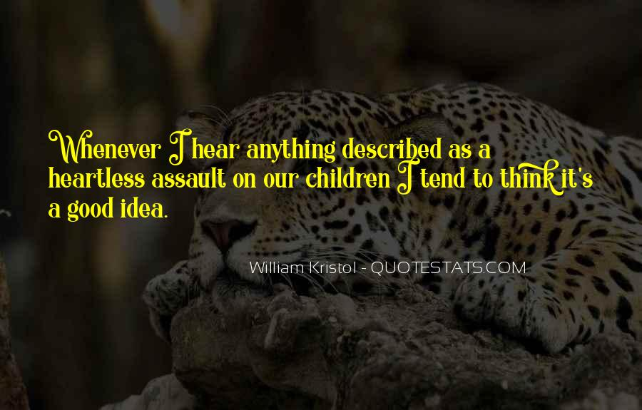 Described Quotes #52860