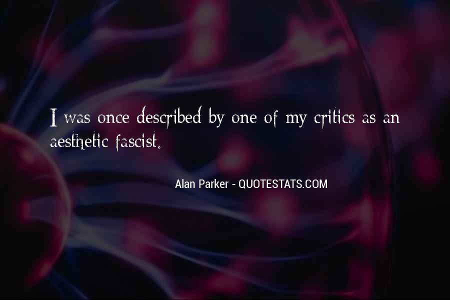 Described Quotes #7341