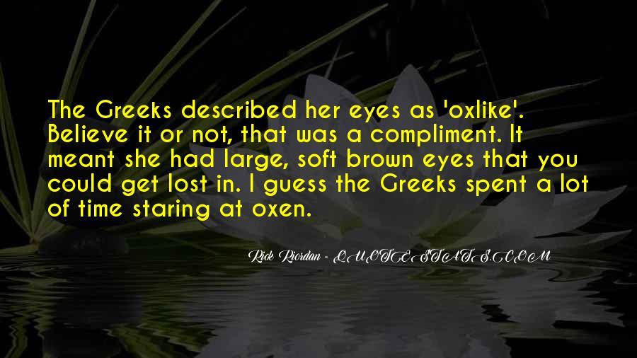 Described Quotes #87902