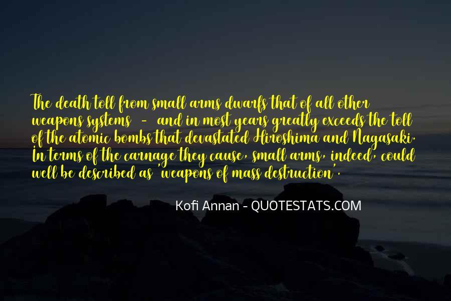 Described Quotes #88686