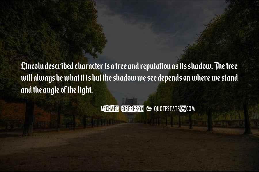 Described Quotes #92889