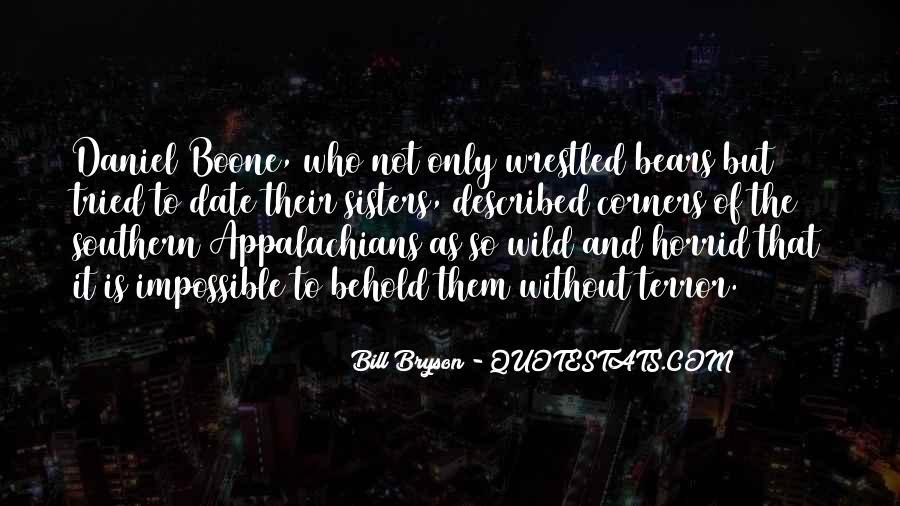 Described Quotes #98891