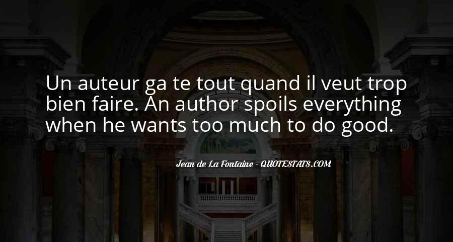 Quotes About Jedan #538808