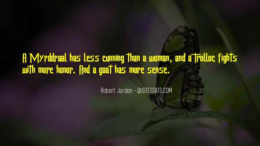 Desert Punk Funny Quotes #28987