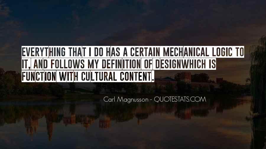 Design And Content Quotes #463855