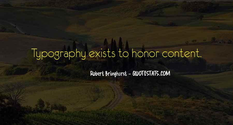 Design And Content Quotes #585204