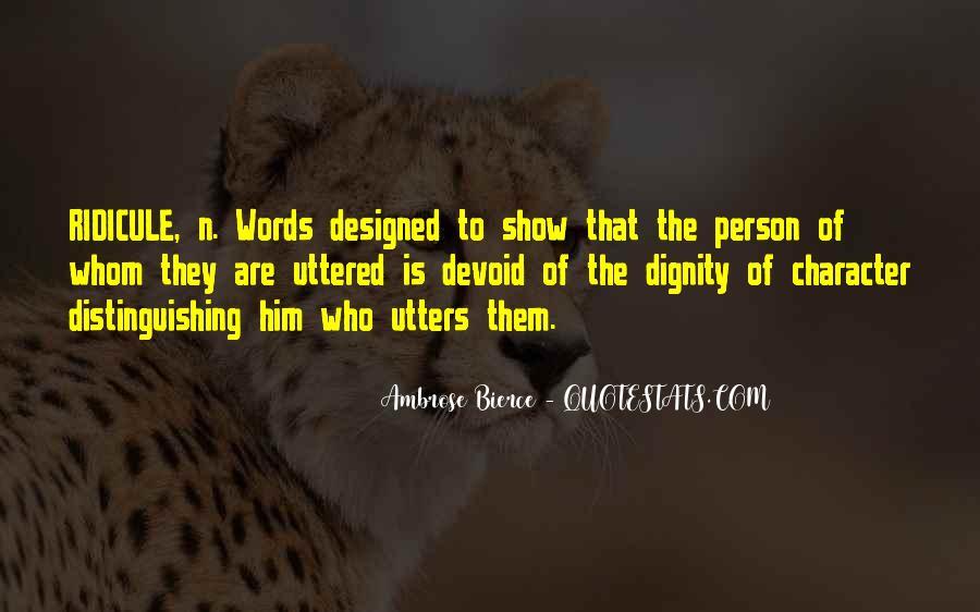 Designed Quotes #45237