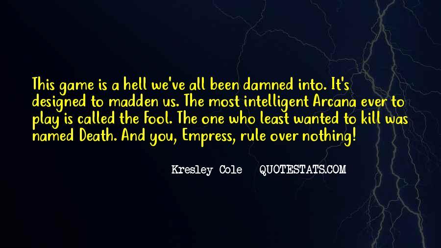 Designed Quotes #85797