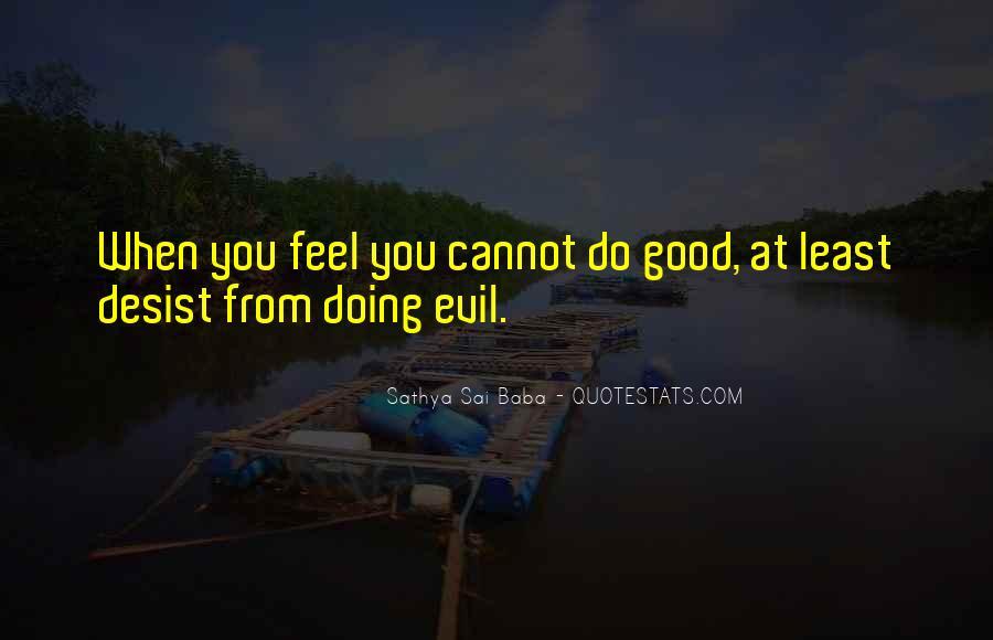 Desist Quotes #1401357
