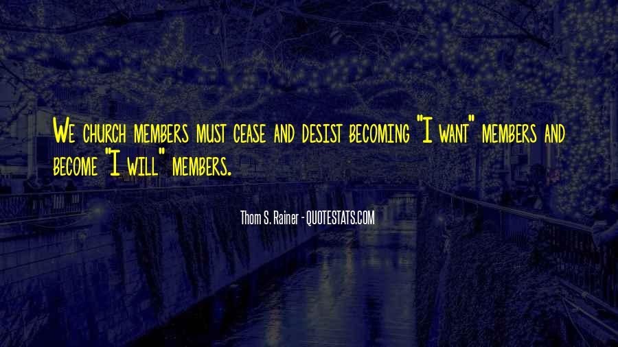Desist Quotes #1587641