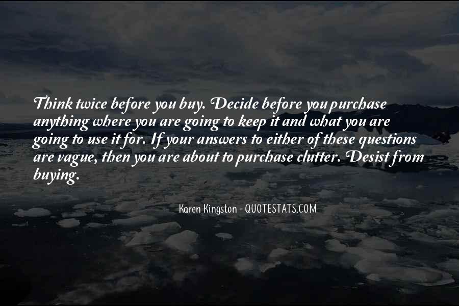 Desist Quotes #1821724