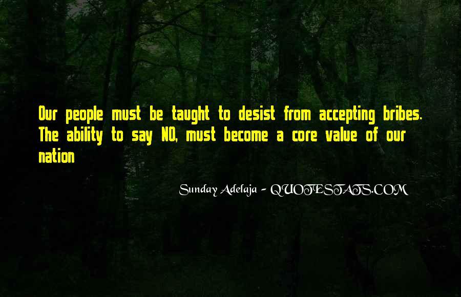 Desist Quotes #248041